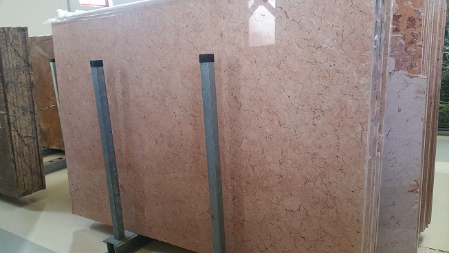 rosa thea pink marble