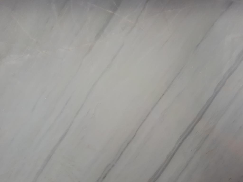 Azna white marble