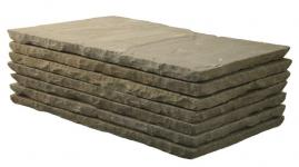 Rajgreen Sandstone Patio Pack