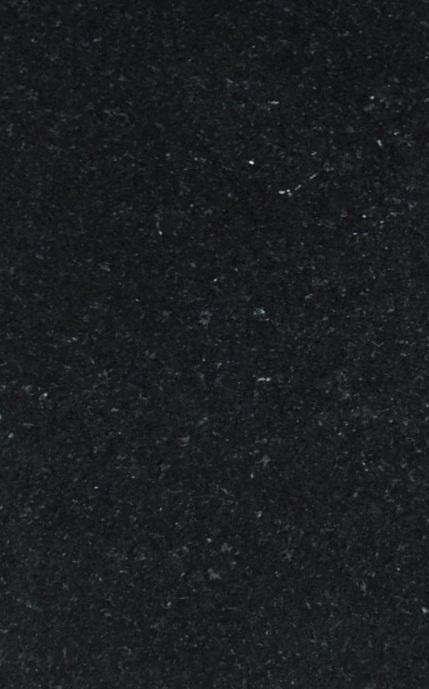 Abosolute Sah Black Granite