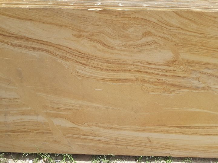 Sand Stone Slab