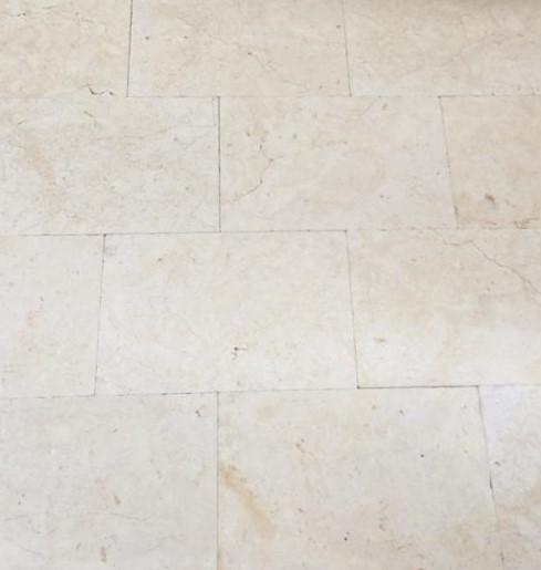 Seabed Limestone