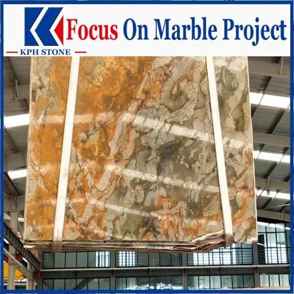 Seasons amazon marble