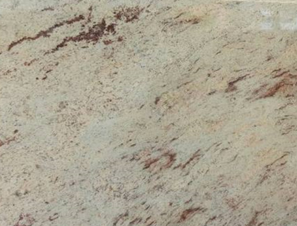 Shiva Gold Granite Color