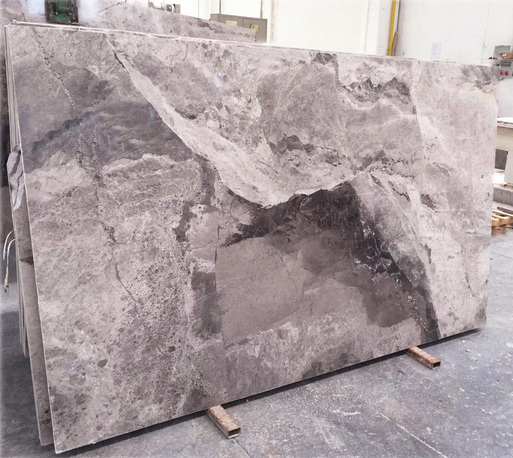 Silver Royal Marble Slab