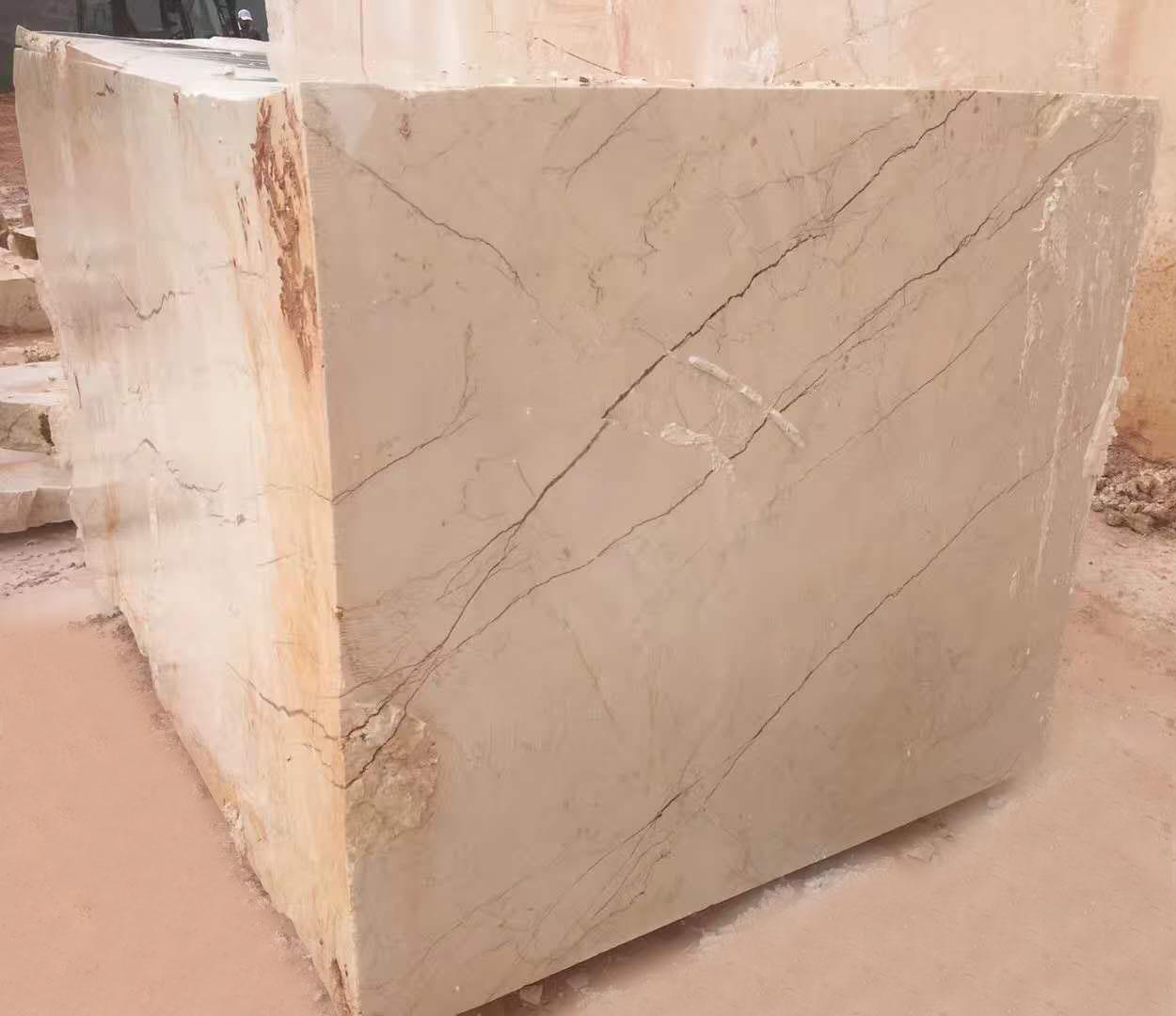 sofita beige block
