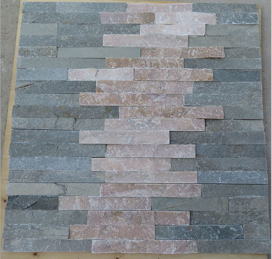 split face culture stones for exterior wall house