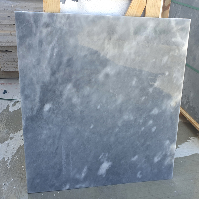 Natural Blue Stone Marble Slab