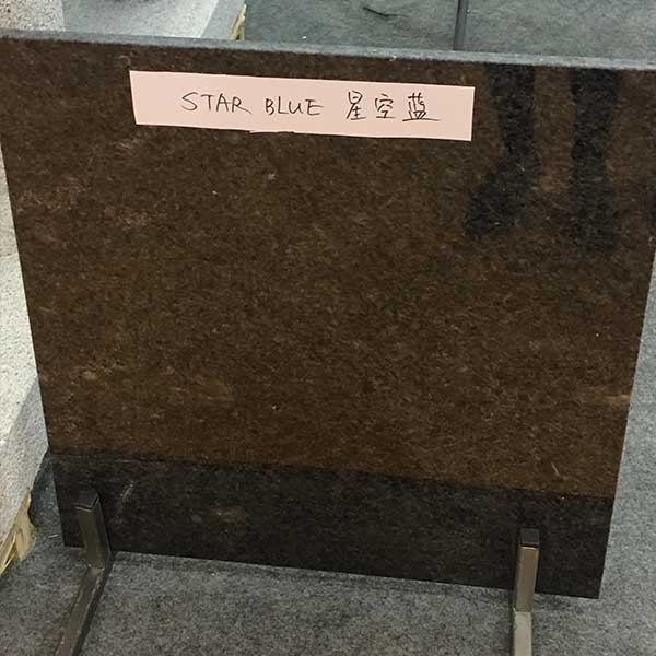 Star Blue Granite