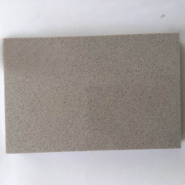Star Grey Artificial  Marble