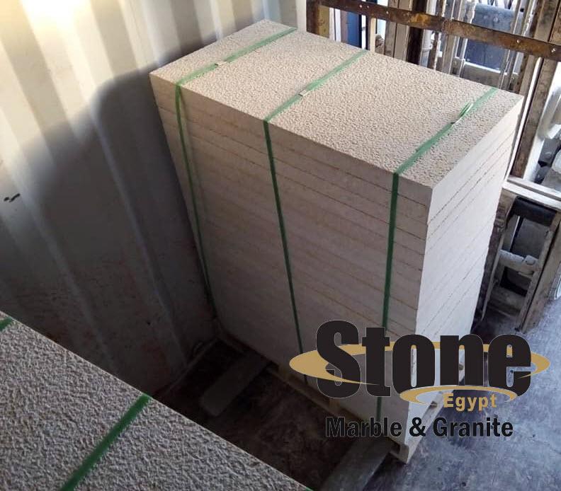 Sunny Menia Beige Marble Tiles