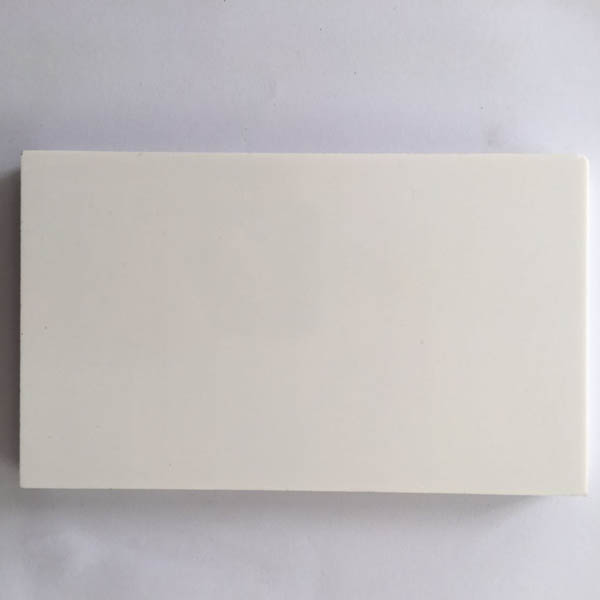 Super White Artificial Marble