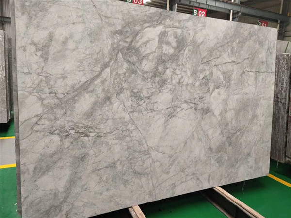 Super White Marble For Countertop