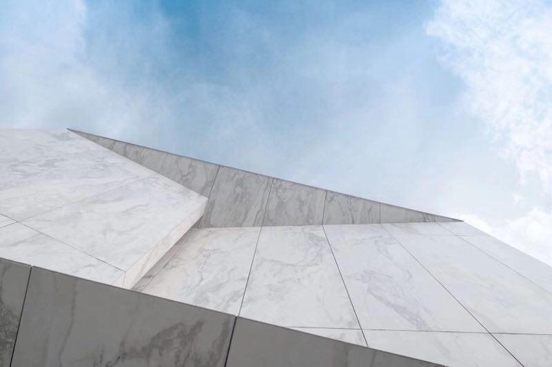 Super White Quartz Slabs Building Stones