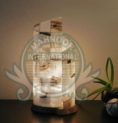 Onyx Lamp