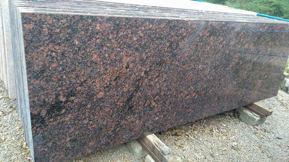 Tan Brown -5s Granite