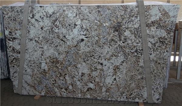 Brazil Tiger granite