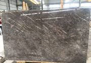 Chinese Marble Good Quality MGM Grey Marble Polished Slabs