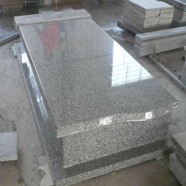 G603 Granite Tombstone