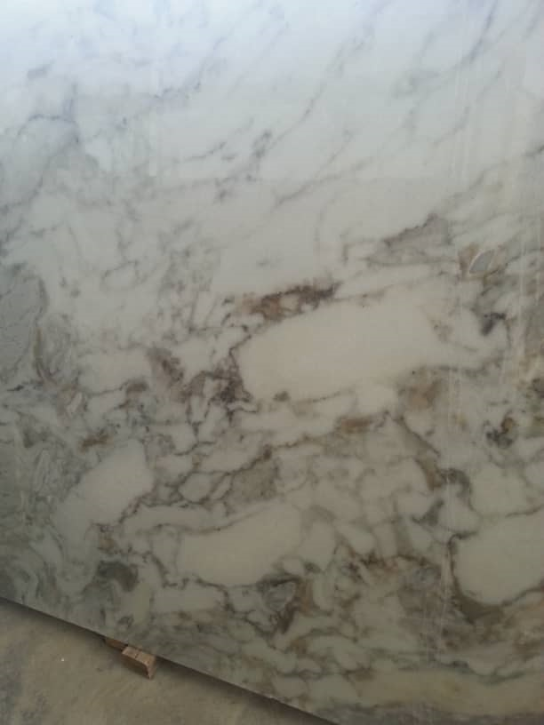 Tornado marble