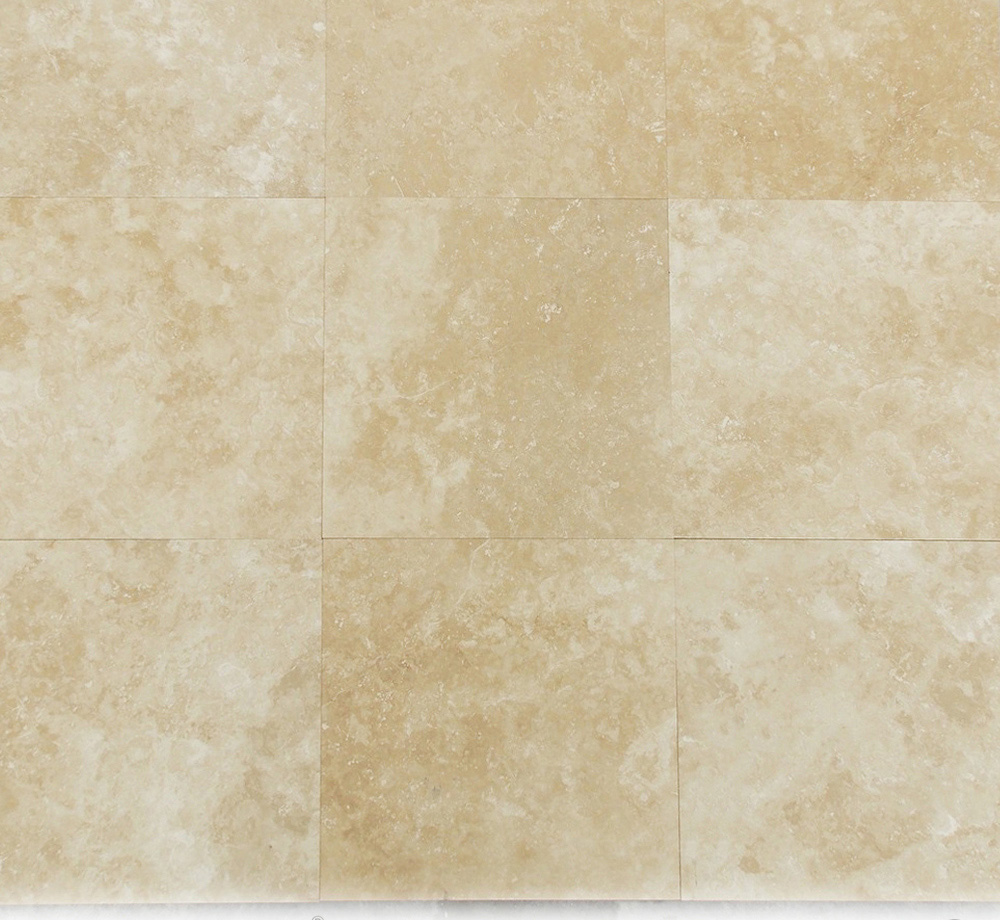 Turkish Classic Travertine Tile
