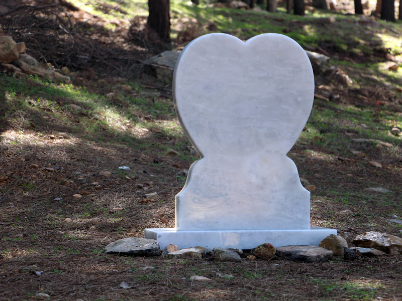 Headstone 2