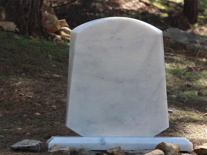 Headstone 3
