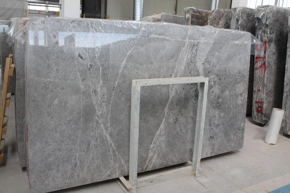 tundra grey marble slab 5