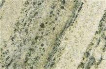 Verde Pantana granite