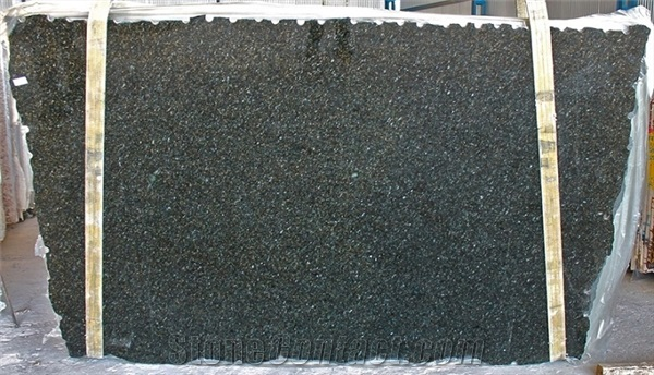 Verde Ubagreen granite