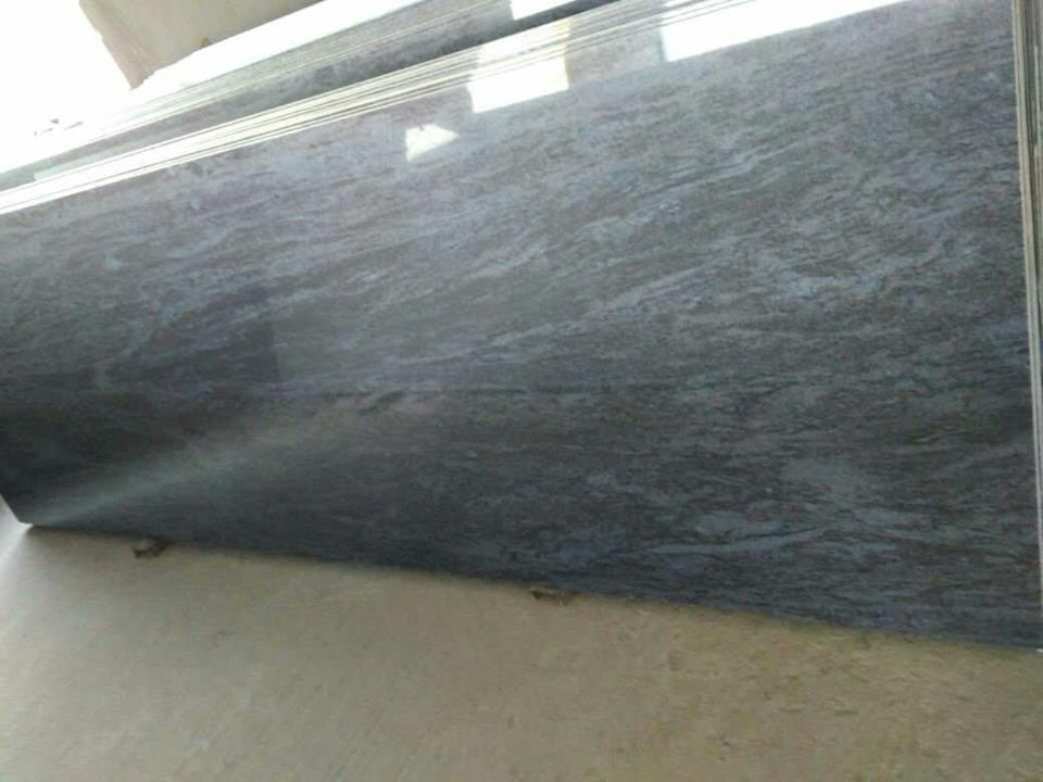 Vzag Blue Granite Slabs