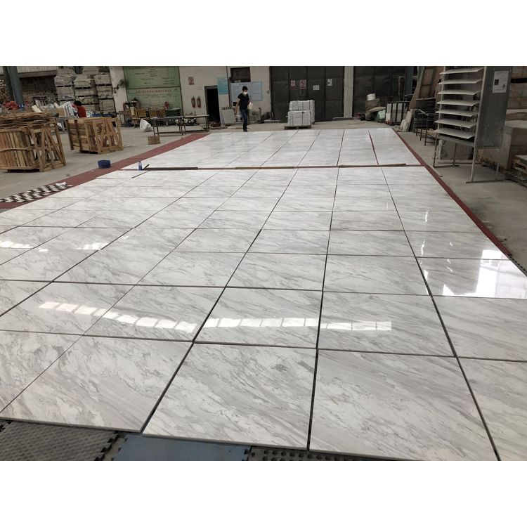Volakas White Marble Tiles Price