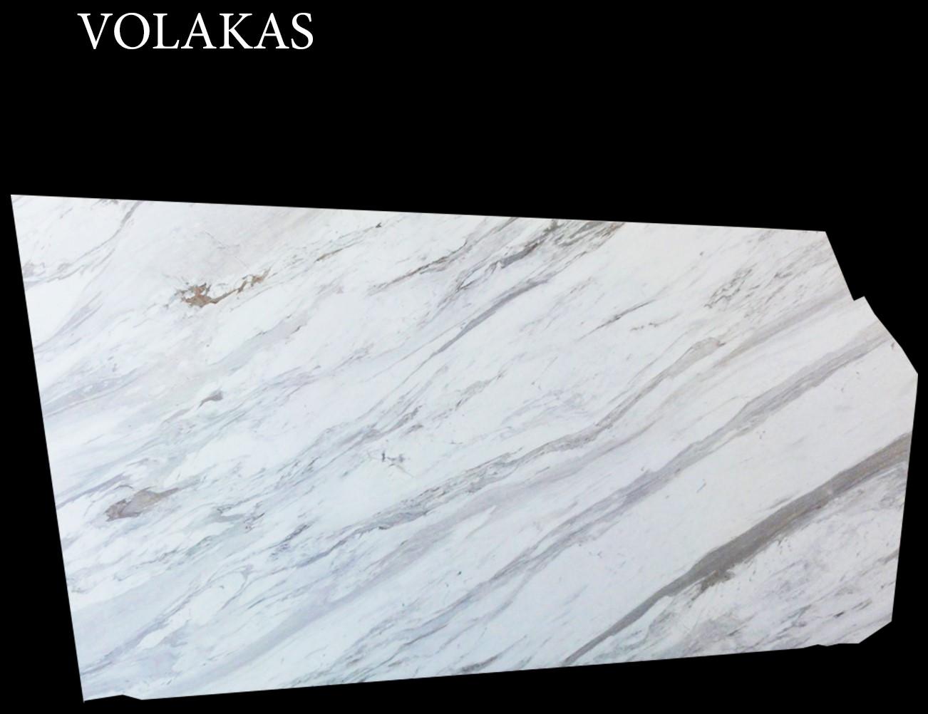 Volakas Slabs