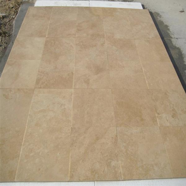 Turkish Walnut Travertine Tiles&Pavers