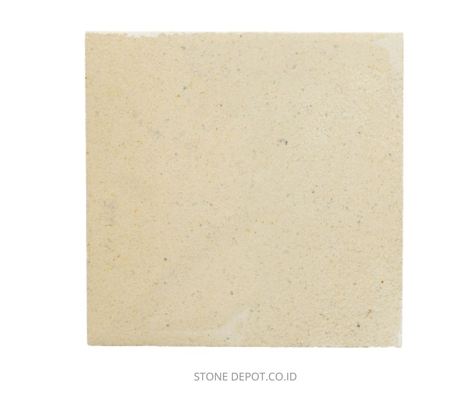 White Classic Limestone Tiles Indonesia