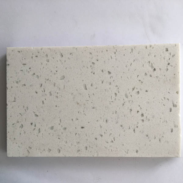 White Color Artificial Marble