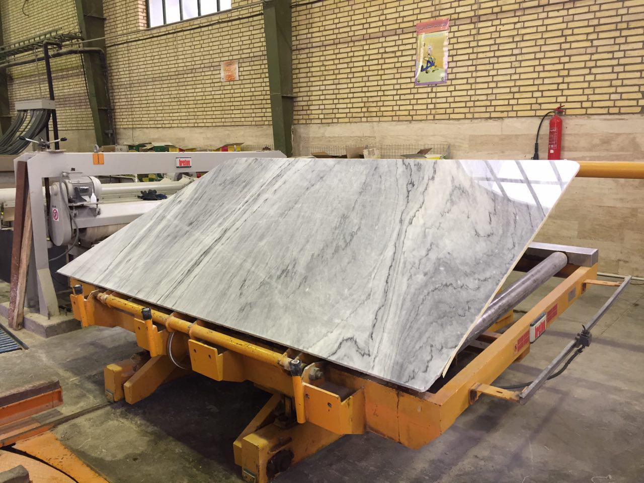 Marble White Slabs