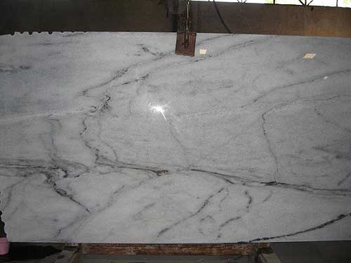 White Marble  White Crystaline  Indonesia White Marble
