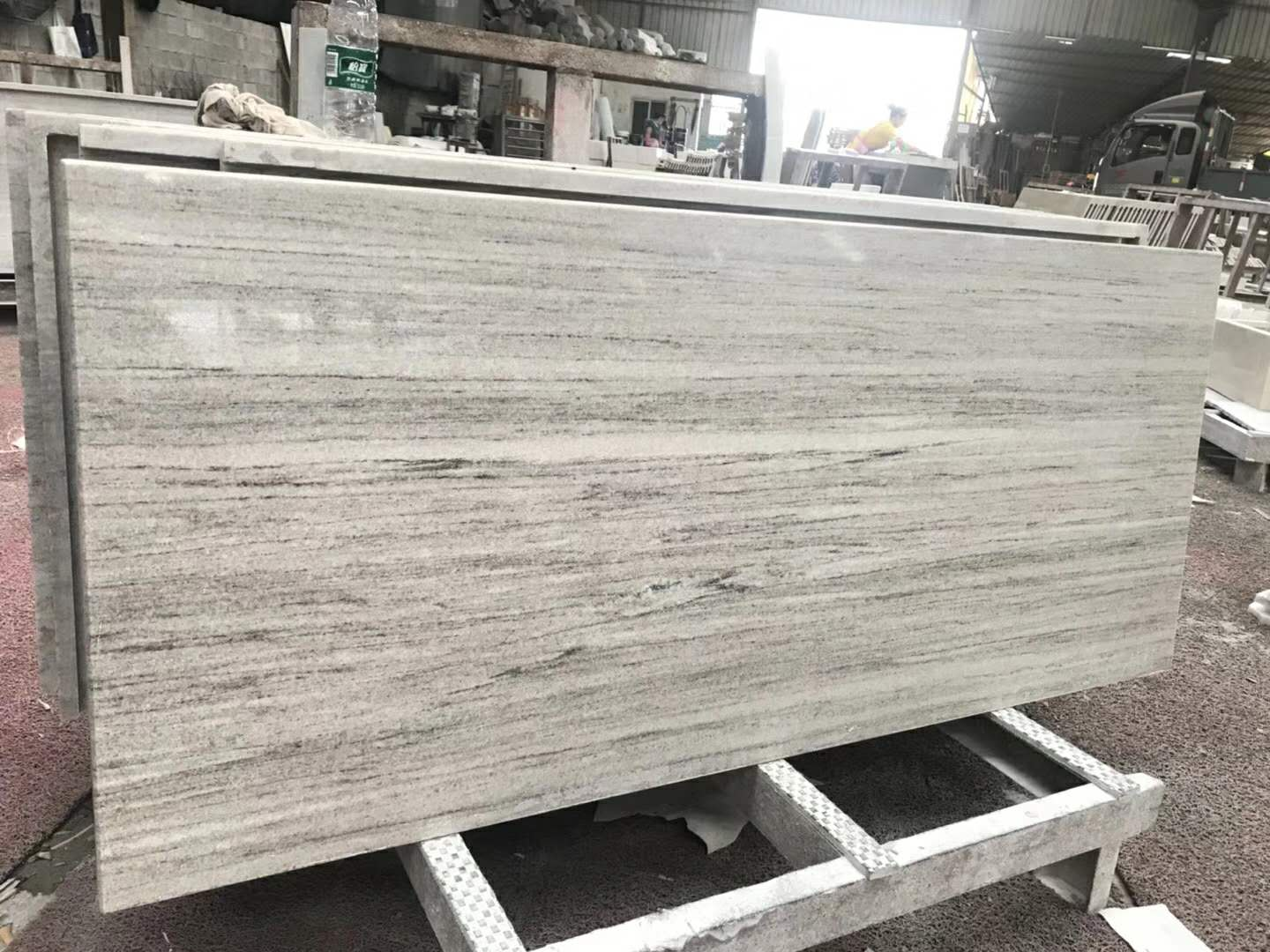 China Cheap Nice Natural Marble Stone Product