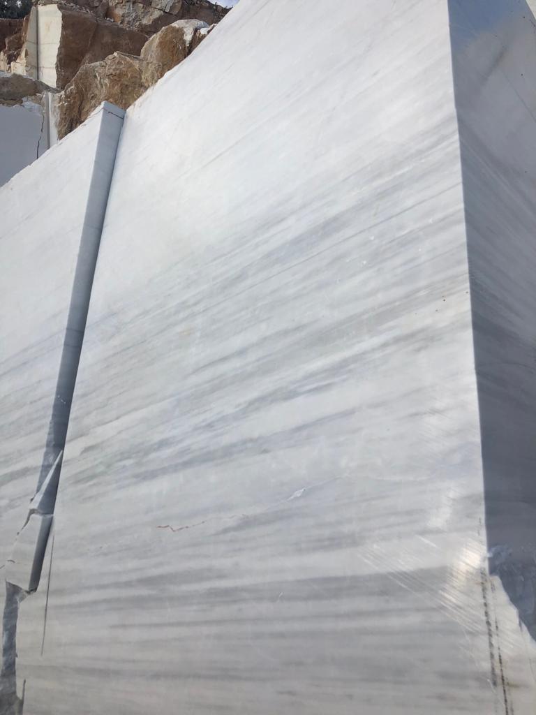 white marmara block 10