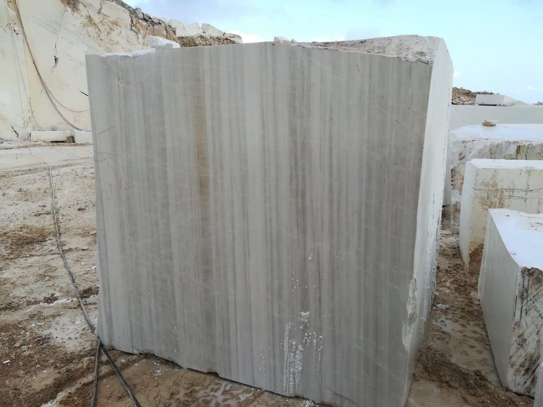 white marmara block 11