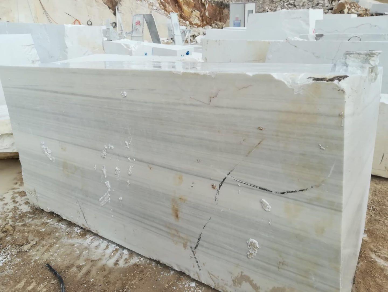 white marmara block 12
