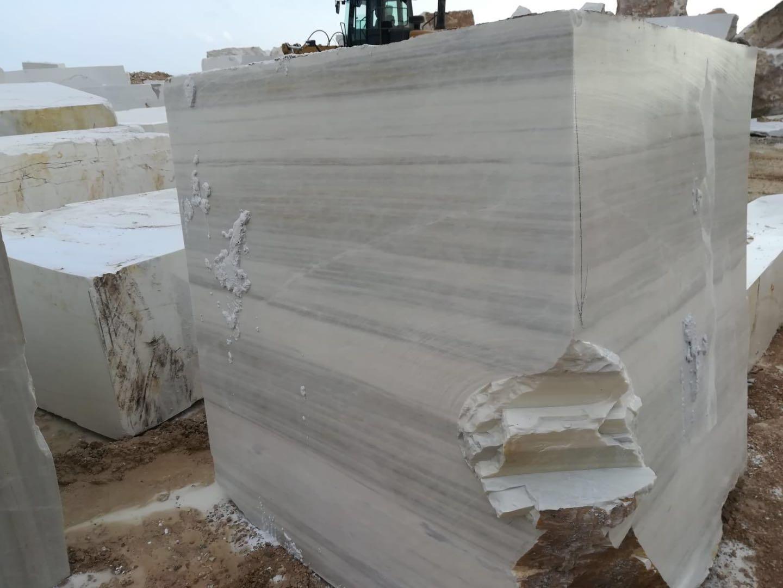 white marmara block 6