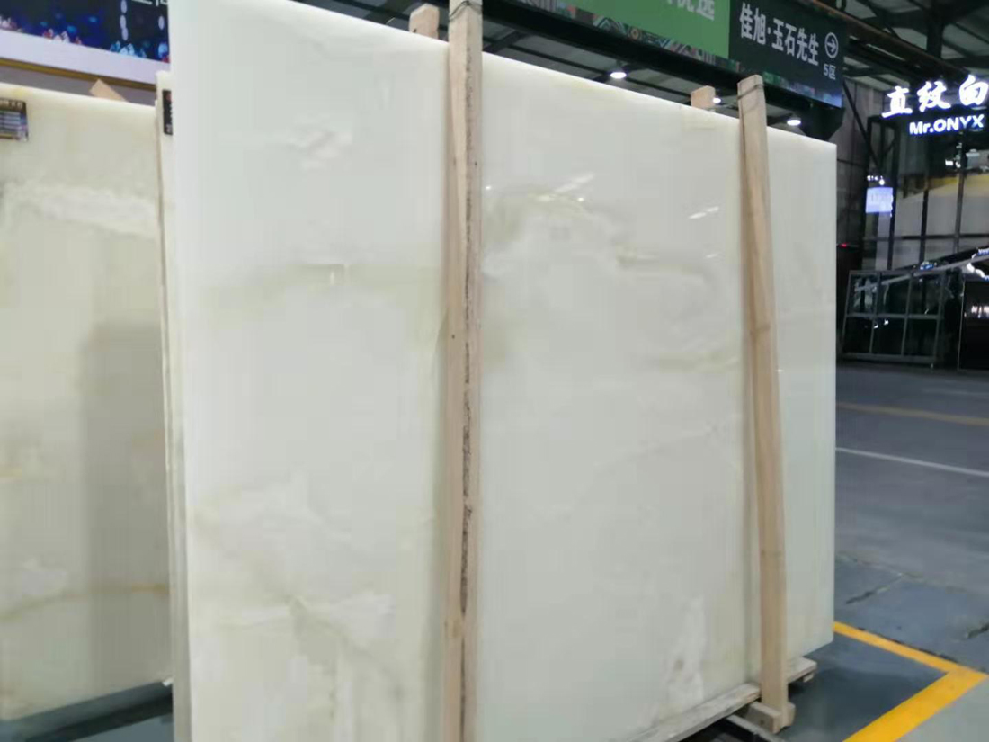 Low Price White Onyx For Decoration