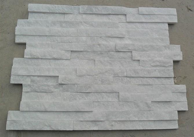 White Quartsite culture panel