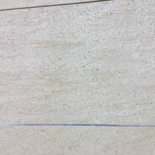 White Travertine Sawn