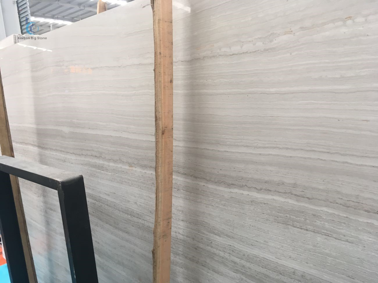 White wood big slab good quality