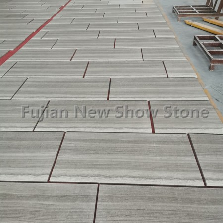 white wood marble 60x30cm