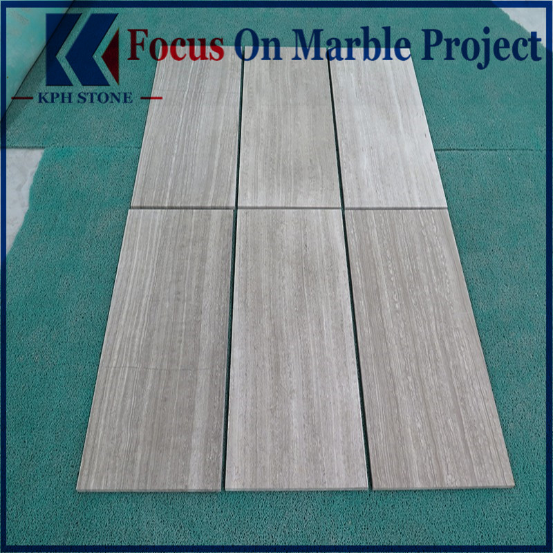White Wooden Picking Marble For Sculpting