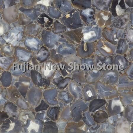 Uruguay agate stone